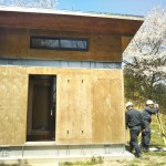 桜の季節と計測